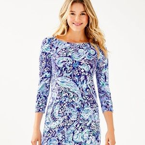Lilly Pulitzer Sophie SPF 50 Dress